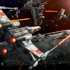Xwing tournament