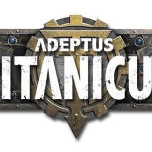 Adeptus Titanucus